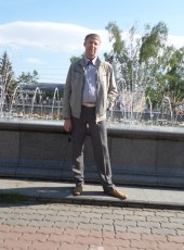 ivan, 49, Russia, Krasnoyarsk