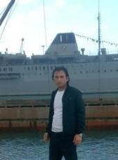 Tevfik, 23, Turkey, Osmaniye