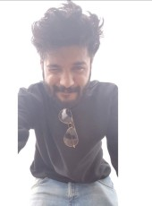 Mohamed Rashid, 29, Oman, Ibra