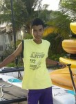 Enrique , 18  , Belmopan