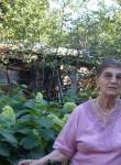 Elena, 77  , Moscow