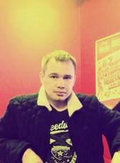 Aleksei, 33, Россия, Йошкар-Ола