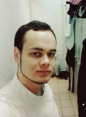 Andrey, 27, Ukraine, Makiyivka