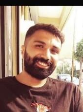 Hakan, 26, Turkey, Eskisehir