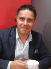 Radu Marcel, 32, United Kingdom, Croydon