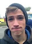 Aleksey, 20, Belgorod
