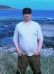 Lone Wolf, 42, Murmansk