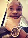 Raymond, 25  , Kampala