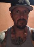 Michael Robinson, 33, Ensenada
