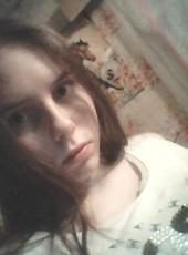 Natasha🐱, 18, Russia, Novosibirsk