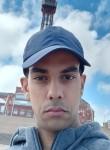 Imran, 26  , London