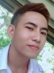 Thai, 23  , Tainan