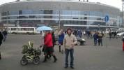 leonid, 50 - Just Me Д.Р. ШНУРА в Ледовом