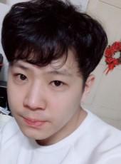 지민이, 31, Republic of Korea, Cheonan