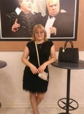 Natasha, 35, Russia, Moscow