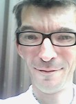 David, 40  , Les Herbiers