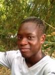 Yezid, 24  , Ketou