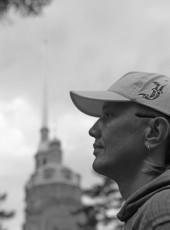 Berek, 43, Russia, Saint Petersburg