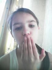 Elya, 18, Ukraine, Kharkiv