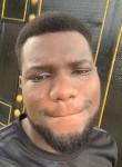Paul , 21, Abeokuta