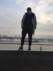 Alexandr, 21, Russia, Krasnoyarsk