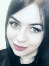 Kseniya, 26, Russia, Petrozavodsk