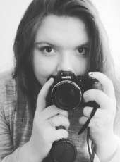 Nadezhda, 22, Russia, Saint Petersburg