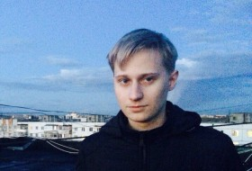 Andrey, 24 - Just Me