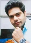 Vaibhav sharma, 25  , Bayana