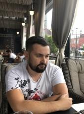Сергей, 36, Россия, Москва