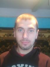 slavon, 29, Україна, Чернівці