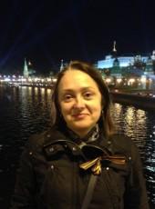 Marina, 54, Russia, Moscow