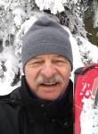 Griffin Richard, 61, Washington D.C.