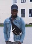 Alfred Kamara , 26  , Waldkraiburg