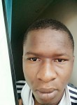 Bakary Camara, 26  , Bagnolet