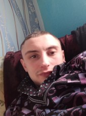 Sergey, 25, Russia, Tosno