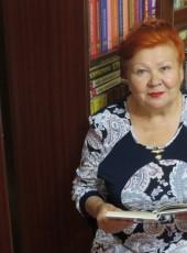 Алена, 68, Россия, Краснодар
