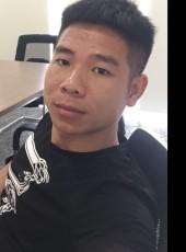 Cương, 31, Vietnam, Hanoi