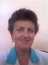Anna, 69, Kazakhstan, Astana