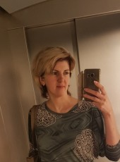 Olga, 40, Russia, Moscow