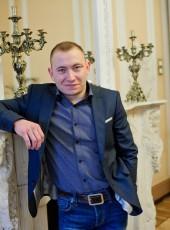 Vania, 32, Russia, Saint Petersburg