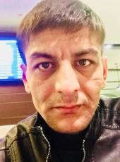 Otabek, 36, Russia, Kirovsk (Leningrad)