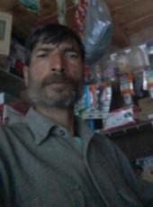 Zargar, 37, India, Jammu