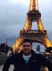 Melvin, 27, Belgium, Ostend