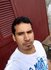 Thiago, 29, Brazil, Maua