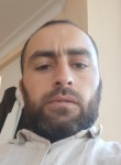Tatam , 35  , Makhachkala