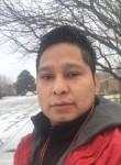 Jacinto, 30  , Pooler