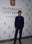Нуркасым, 20  , Astana