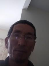 Kanybek, 55, Malaysia, Petaling Jaya