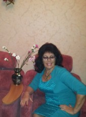 Taisya, 73, Russia, Perm